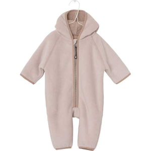 Bilde av ♥ Adel fleecedress Rose Smoke fra Mini A Ture