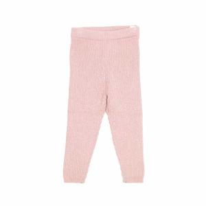 Bilde av Patent leggings faded rose fra MeMini