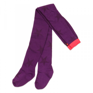 Bilde av Tights,fairy purple fra Molo