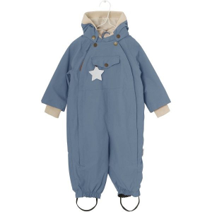 Bilde av ♥♥ Wisto parkdress Light Ink fra Mini A Ture