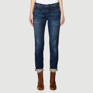 Image of FRAME Le Garcon Jeans West Drive