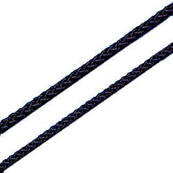 Bilde av POLY ROPES line 3 mm, svart