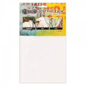 Dylusions Journal Tape Strips,