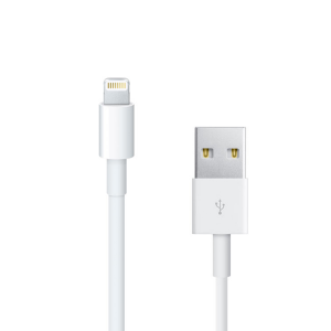 Bilde av 1.2M iPhone 5/6 iPad USB Lade