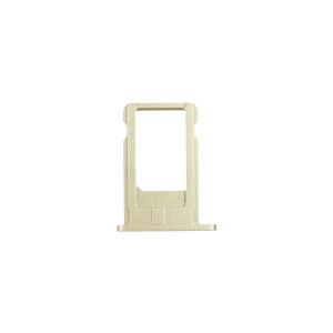 Bilde av iPhone 6S Simkort Holder Gold