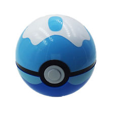Bilde av Pokémon Ball -  Dive