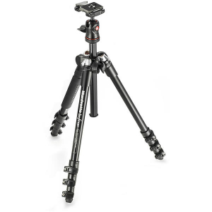 Bilde av Manfrotto BeFree Aluminium + Ball Head