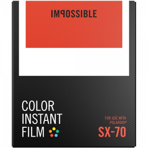 Bilde av Impossible Color FILM FOR SX-70