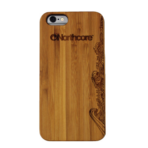 Bilde av Northcore iPhone 6 Bamboo