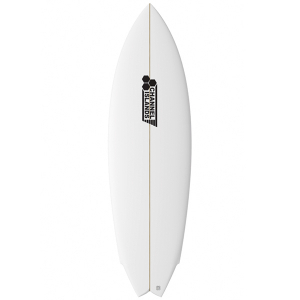 Bilde av Channel Islands Twin Fin 5'11