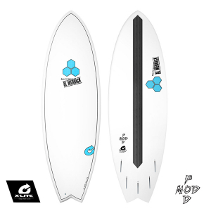 Bilde av Channel Islands - 5'6 Pod Mod