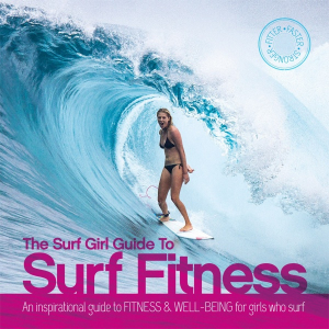 Bilde av The Surf Girl Guide To