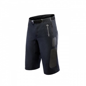 Bilde av POC Resistance Pro Enduro Carbon Black, Men Shorts