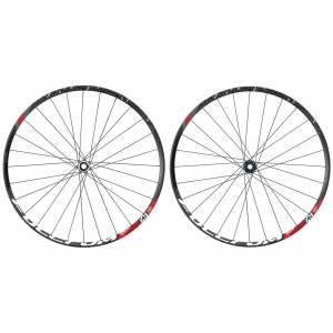Bilde av Fulcrum Red Power 27.5 HP disc 6 bolts QR-HH15/QR Hjulsett