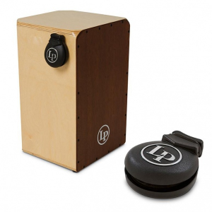 Bilde av LP 433 Cajon Castanets, High Pitch