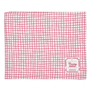 Bilde av Fredrike raspberry tablecloth