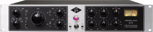 Bilde av Universal Audio 6176 Vintage Channels Strip