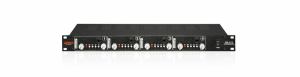 Bilde av Warm Audio WA-412-4 Kanals Pre Amp/DI