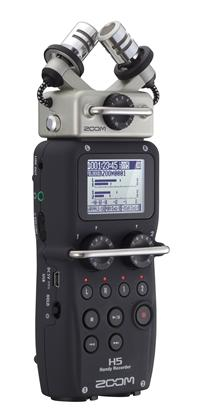 Bilde av  Zoom H5 Handy Recorder