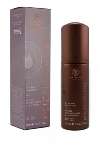 Vita Liberata pHenomenal Mousse Dark ***