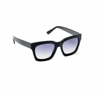 Ganni Alice Sunglasses A1072 Black