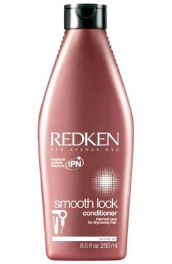 Bilde av Redken Smooth Lock Balsam 250ml