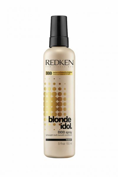 Bilde av Redken Blonde BBB Spray 150ml