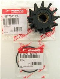Bilde av Impeller   6LP