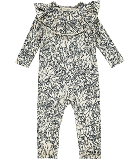Baby heldress Bibbi LL Wilderness black 68-98 fra MarMar