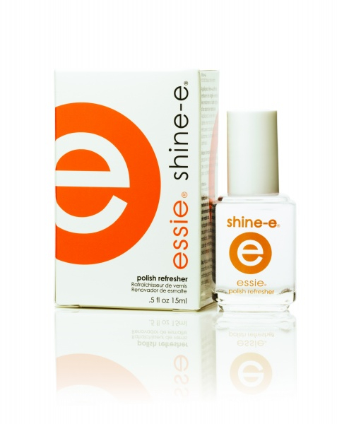 Bilde av Essie Sol Fluid-E Nail Polish Thinner 15ml