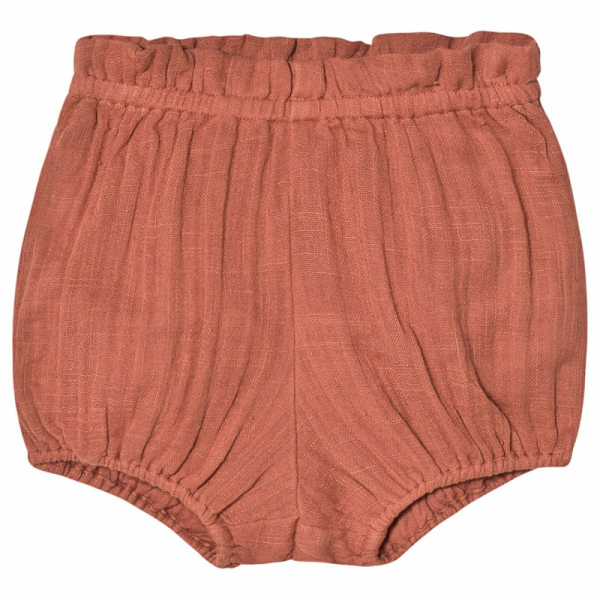 Pava Dusty Brick shorts / bloomers fra MarMar