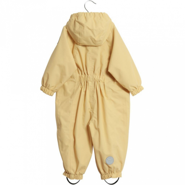 Parkdress baby i yellow fra Wheat
