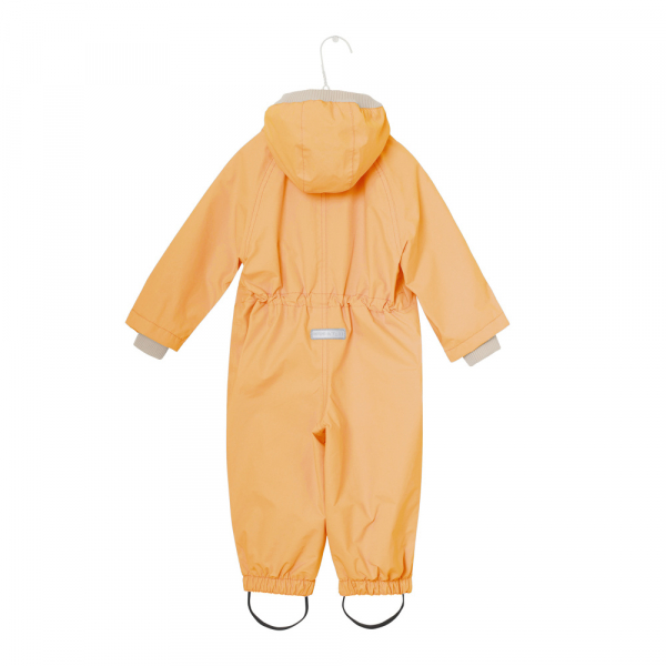 Wisto parkdress i Chamois Orange fra Mini A Ture