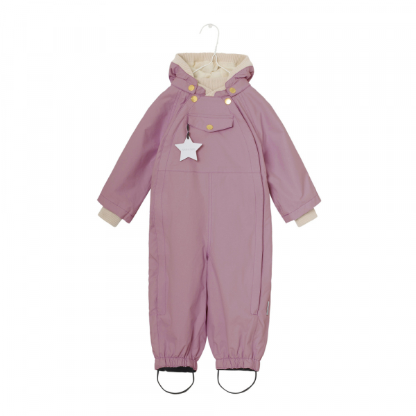 Wisto parkdress i Lilas Rose fra Mini A Ture