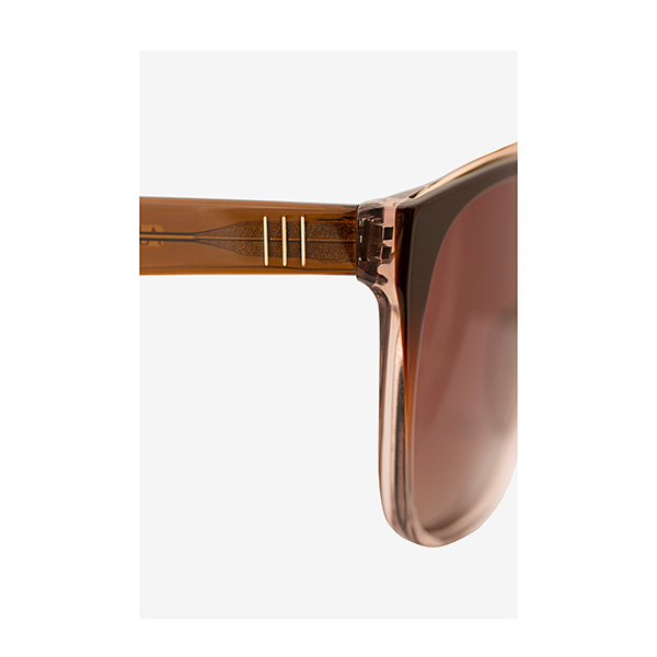 Anine Bing Casablanca Sunglasses Brown