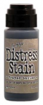 TIM HOLTZ - DISTRESS STAINS - TDW31062 -  FRAYED BURLAP