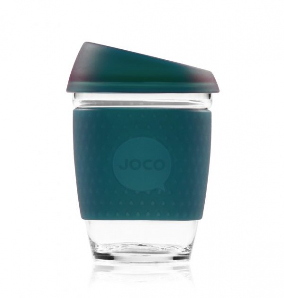 Bilde av JOCO Large Seaglass Deep Teal