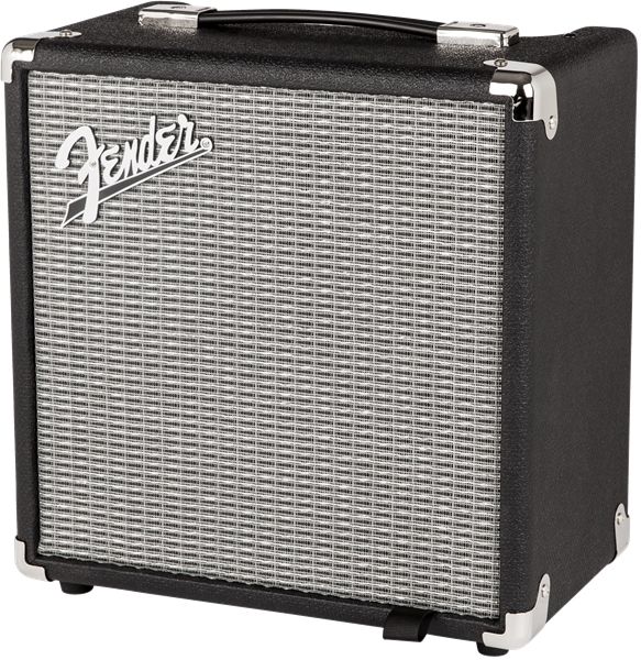Bilde av Fender Rumble 15 - 1x8