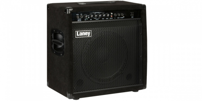 Bilde av Laney Richter RB3 - 65w combo