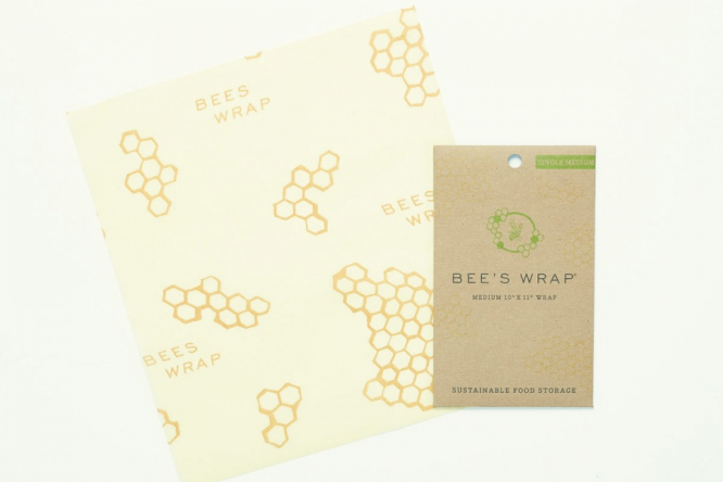 Bilde av Bees Wrap - 1 ark Medium