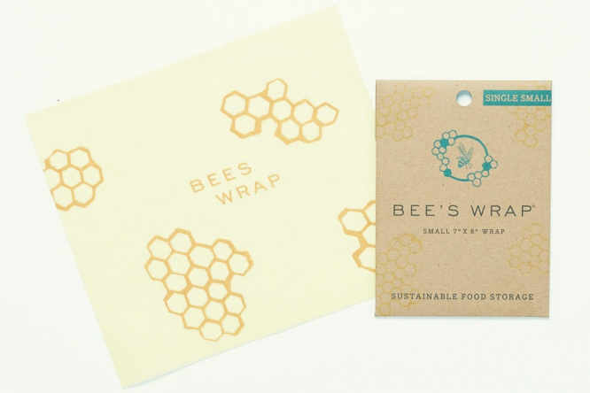 Bilde av Bees Wrap - 1 ark Small