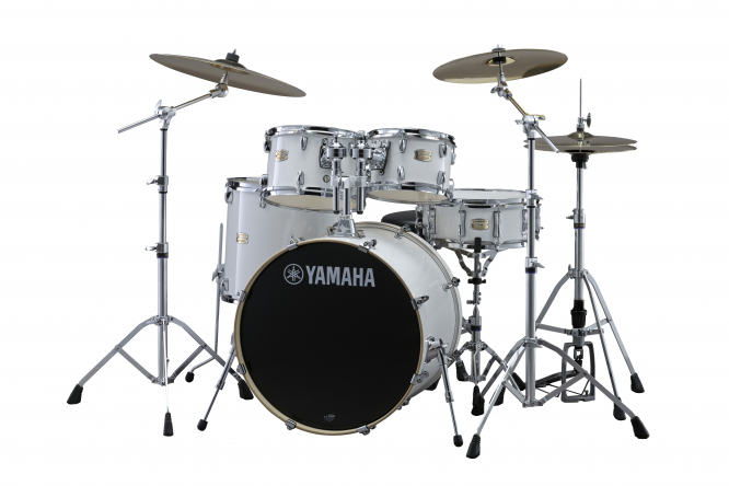 Bilde av Yamaha Stage Custom PW Shellpack 20