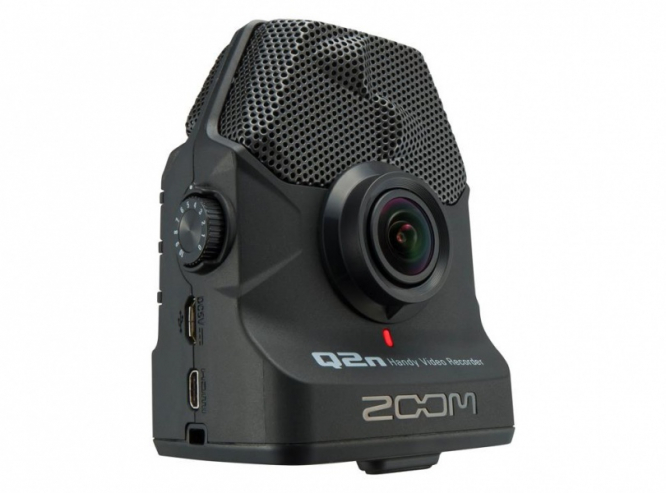 Bilde av Zoom Q2n Handy Video Recorder