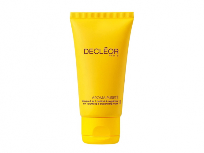Bilde av Decleor Aroma Purete 2-in-1 Purifying & Exfoliating Mask 50ml