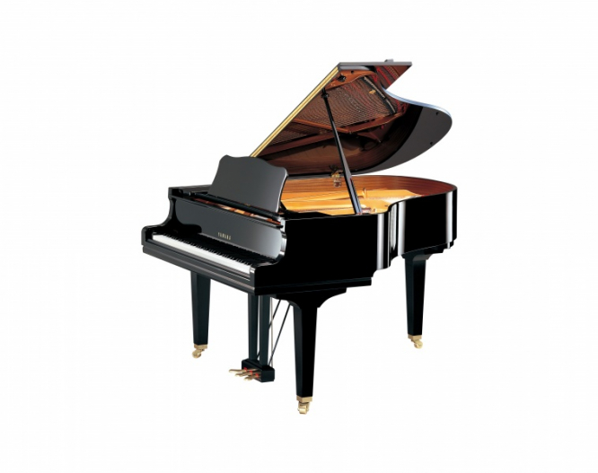 Bilde av Yamaha GC2 - Baby Grand Piano