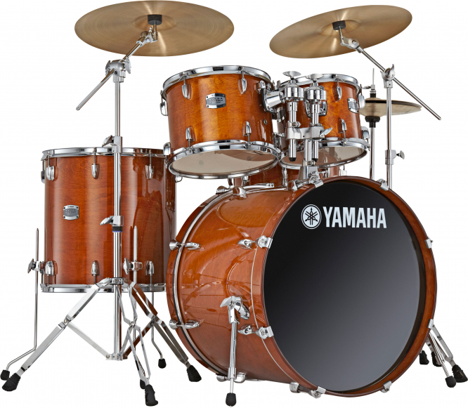Bilde av Yamaha Stage Custom HA Shellpack 22