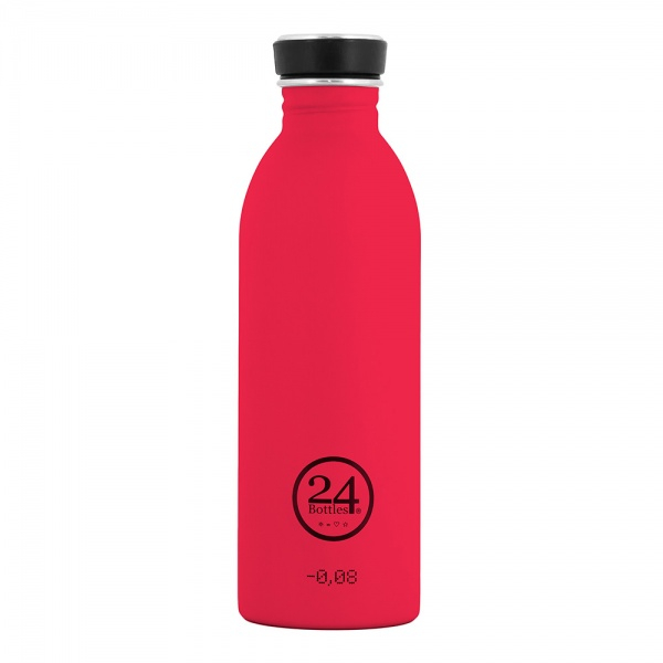 Bilde av 24Bottles Urban 500ml Hot Red