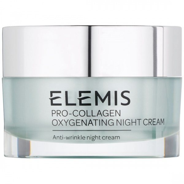 Bilde av ELEMIS Pro-Collagen Oxygenating Night Cream 50ml