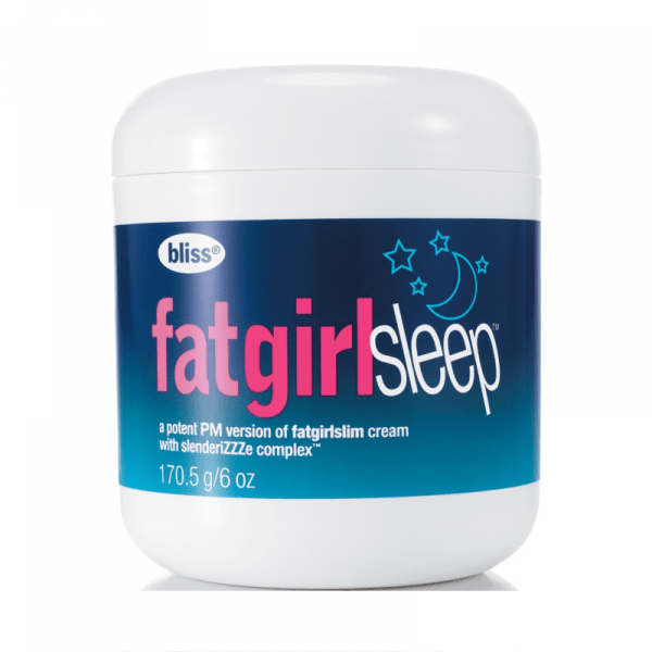 Bilde av Bliss FatGirlSleep Cream 170g