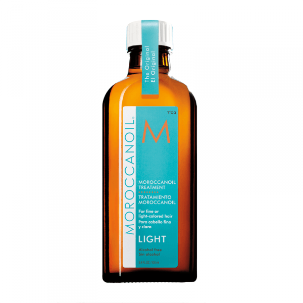 Bilde av Moroccanoil Treatment Light 100ml